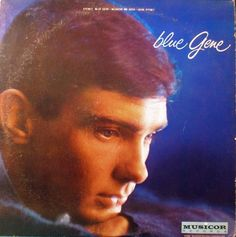 Gene Pitney - Blue Gene at Discogs