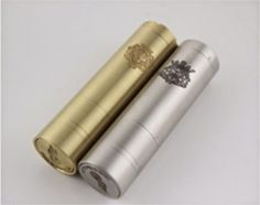 Vapor Joes - Daily Vaping Deals: BLOWOUT: KING STYLE MECHANICAL VERSION 2 - $14.95