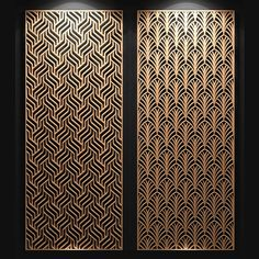 Laser Cut Screens, Laser Cut Panels, 3d Panels, Decorative Metal Screen, Decorative Panels, Pattern Wall, Jaali Design, Partition Screen, Cnc Cutting Design