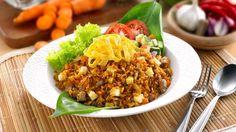Resep Nasi Goreng Mangga
