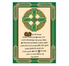 Celtic saying