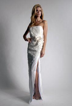 Elizabeth St John Couture Bridal 2013 - Glamorous, Gorgeous & Green
