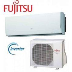 Fresh Cold Air - Aparate si Montaj Aer conditionat