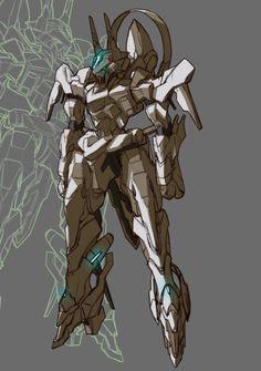Angel of Death: meka gigante, Tank, uma barreira melhorada(melhor que a comum de meka, além de poder criar um escudo gigante do Reinhard