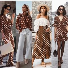 All perfect via 💋 ❤️ Beautiful Outfits, Cute Outfits, Casual Dresses, Fashion Dresses, Lace Dress Styles, Weird Fashion, Holiday Outfits, Types Of Fashion Styles, Womens Fashion