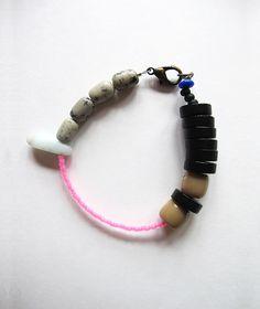 eclectic #bracelet