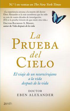Lee la reseña de este magnífico libro sobre la vida después de la muerte!