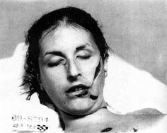 Abigail Folger - Manson murders
