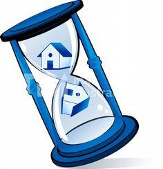 Free Hourglass Illustration