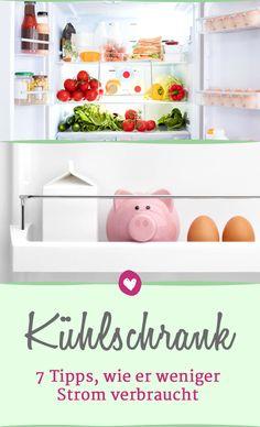 Der Kühlschrank stinkt? 4 Hausmittel gegen unangenehme Gerüche ...