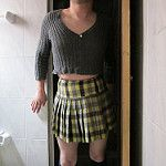 Carrete fotográfico | Flickr Skater Skirt, Mini Skirts, Fashion, Men, Moda, Skater Skirts, Mini Skirt, Fasion, Tuto Jupe
