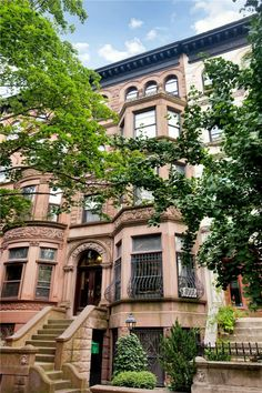 298 Garfield Place, Park Slope