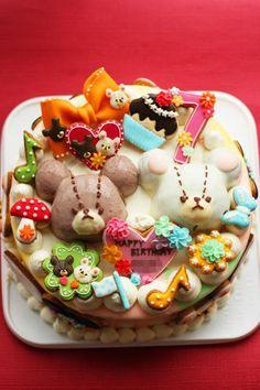 jackie cake