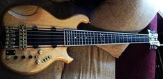 JAYDEE SUPERNATURAL CALIBAS BASS SIX STRING EX CHAKA KHAN BASSIST | eBay