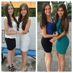 Squat challenge. before/after