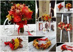 Autumn themed wedding  www.belovedevents.ro https://www.facebook.com/BeLovedEventsRO/
