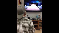 Xbox Kinect® Sports for senior citizens.