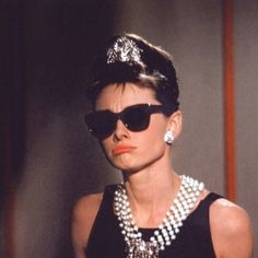 I heart Holly Golightly