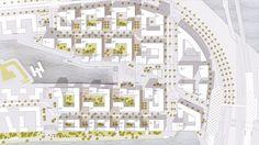 1. Preis: © Hosoya Schaefer Architects
