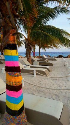 Curacao in the Dutch Caribbean