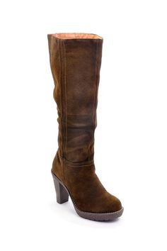 Envy Katima Platform Tall Boot by Give 'Em The Boot on @HauteLook