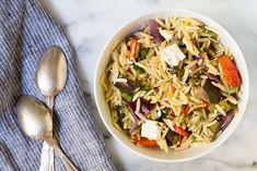 Roasted Vegetable Orzo Salad-4
