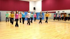 Funky Sole - Line Dance (Dance & Teach in English & 中文)