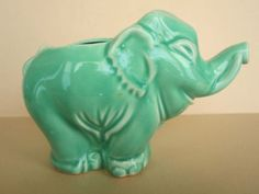 get elephant planter out of the backyard at 410