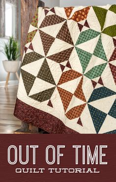 Quilting should be fun and we give you easy quilting projects, quick quilting how-to tutorials, and commentary to keep you smiling till the very last stitch. Missouri Star Quilt Tutorials, Quilting Tutorials, Quilting Projects, Msqc Tutorials, Sewing Projects, Star Quilts, Easy Quilts, Quilt Block Patterns, Quilt Blocks
