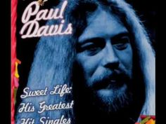 Paul Davis  Love or let me be lonely