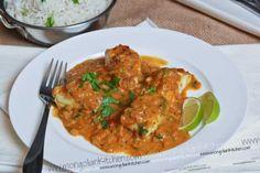 Delicious Cod Fish Curry Recipe