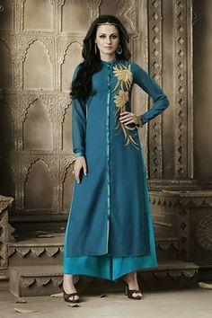 #designer #kurtis @  http://zohraa.com/grey-faux-georgette-kurti-z7027pprj5498-81.html #designerkurtis #celebrity #zohraa #onlineshop #womensfashion #womenswear #bollywood #look #diva #party #shopping #online #beautiful #beauty #glam #shoppingonline #styles #stylish #model #fashionista #women #lifestyle #fashion #original #products #saynotoreplicas
