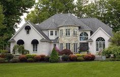 houses exterior - Pesquisa Google