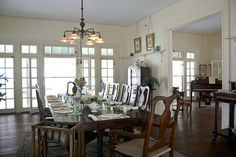 Dining Room by The Beaches of Fort Myers & Sanibel, via Flickr
