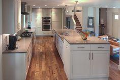 tri-level kitchen remodel - Google Search