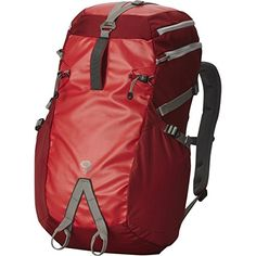 Mountain Hardwear Hueco 35 Backpack Smolder Red *** You can get more details by clicking on the image.