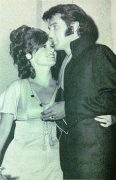 Elvis - Las Vegas Press conference, August 1st, 1969