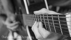 """#Guitar, #Music, #Black and White, """"American Idol Try-out,"""