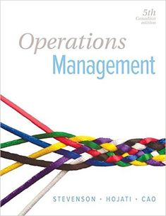 Fraud examination 5th edition solutions manual by albrecht free test bank operations management 5th canadian edition by william j stevenson fandeluxe Choice Image