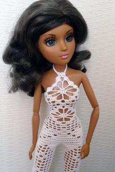 Barbie Song, Crochet Barbie Clothes, Sewing Toys, Diy Dress, Doll Stuff, Bjd, Diy Clothes, Barbie Dolls, Pink Blue