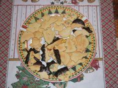 Ricetta Biscottini di Babbo Natale