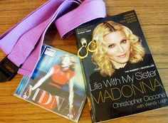 http://www.meriamber.com/blog/2013/02/life-with-my-sister-madonna-by-christopher-ciccone/ life with my sister madonna by christopher ciccone by Meri Amber, via Flickr