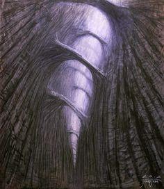 a narrow path hides a great secret