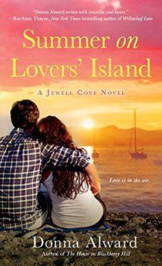 Donna Alward - Summer on Lovers' Island