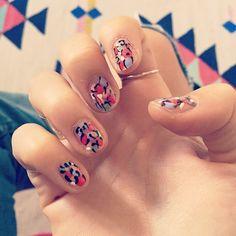 #nail #art #bbloggers