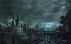 Art work ideas for London in the future