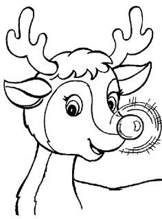 156 Best Christmas Coloring Pages Images Christmas Colors
