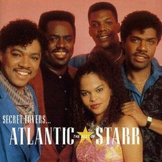 "This 14-song collection from the '80s R&B group includes the hits ""Secret Lovers,"" ""Stand Up,"" and ""One Love."" The 1986 compilation Secret Lovers: The Best of Atlantic Starr collects some of the group"