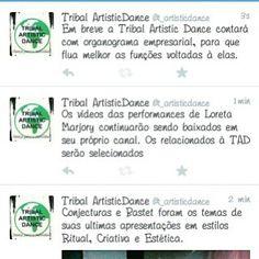 Twitter t_artisticdance