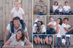 20 IDEES DE POSES A REALISER EN FAMILLE